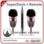 「Atomic Floyd SuperDarts + Remote」を購入