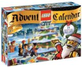 LEGO アドベントカレンダー 2005
