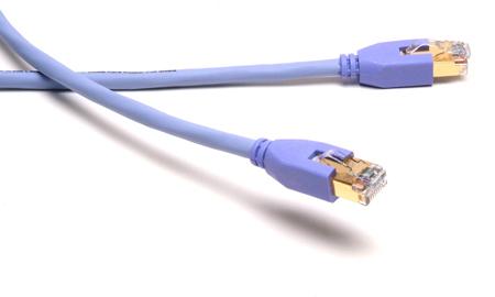 [CS] AcousticRevive、LAN ケーブル「LAN-1.0PA」を試す