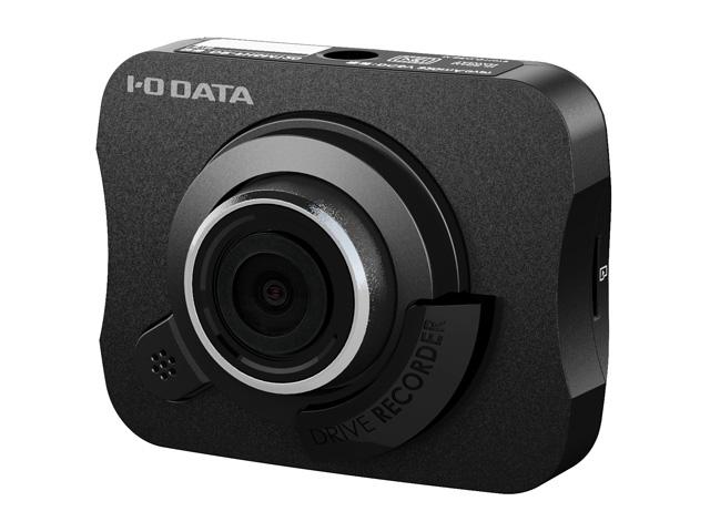 [CS] IODATA のドライブレコーダー「DR-FH5M120」購入