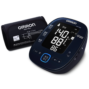 [CS] Bluetooth な血圧計
