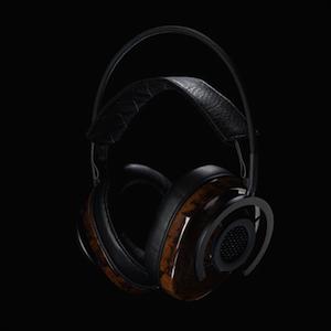 [CS] AudioQuest 初のヘッドホン「NightHawk」