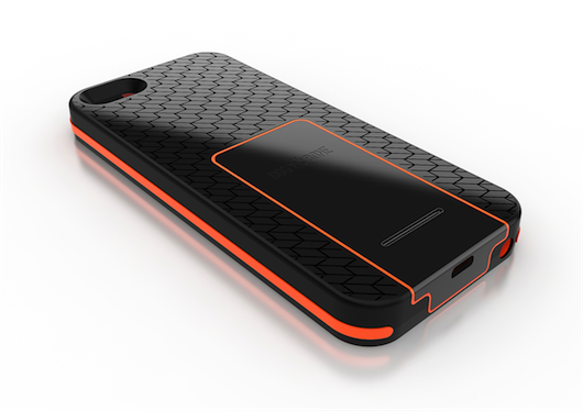 Backbone Wireless Charging Case