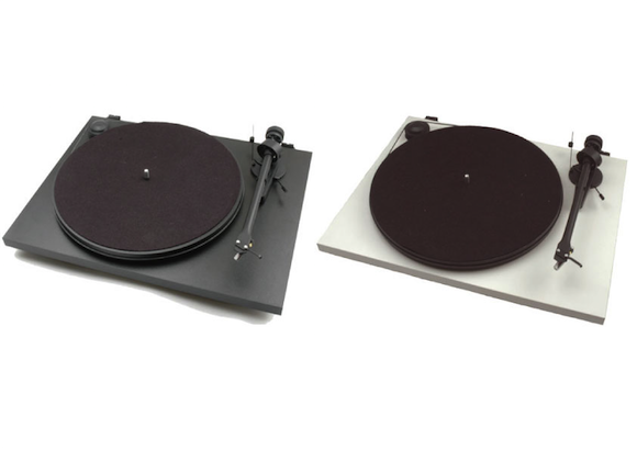 Pro-Ject Audio Essential II Series