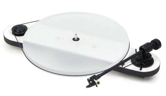 Pro-Ject Audio Elemental Esprit Series