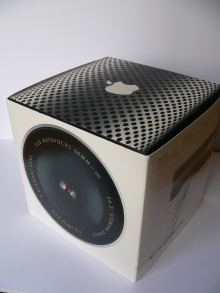 iSight Box