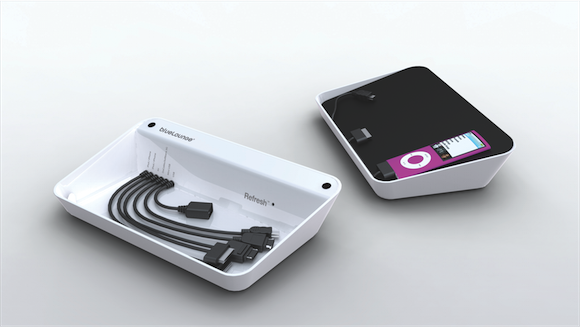 Bluelounge Refresh