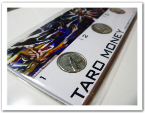 TARO MONEY 10 TARO